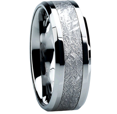 Mens Wedding Bands fourth image