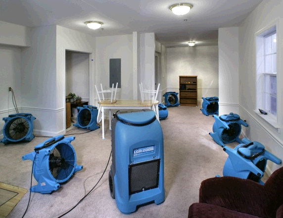 Water Damage Restoration NJ fifth image