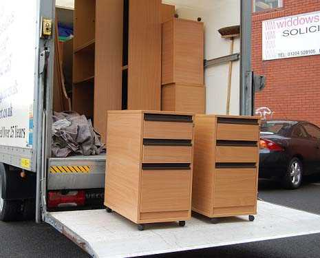 Safe and Sound Storage and Removals fifth image