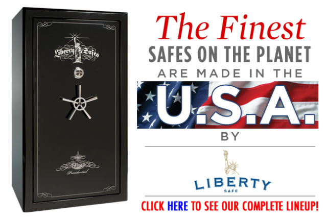 Liberty Safes of Oregon second image