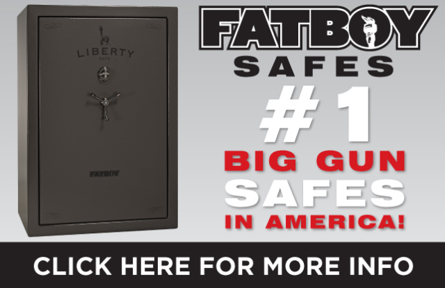 Liberty Safes of Oregon fifth image