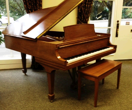 Eugene Piano Company fifth image