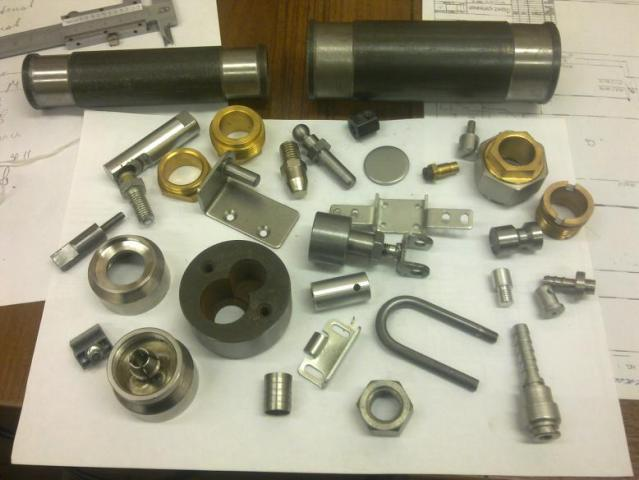 ADCO CNC Manufacturing Inc fifth image