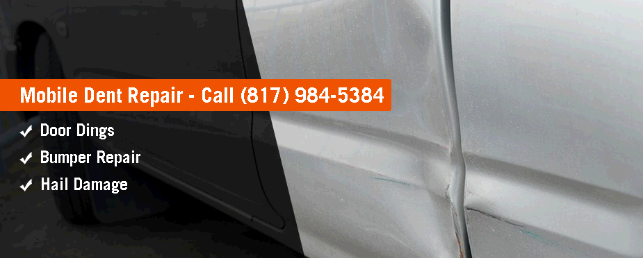 Mobile Dent Repair Pros Fort Worth second image