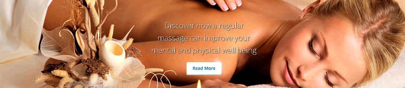 Needa Massage first image