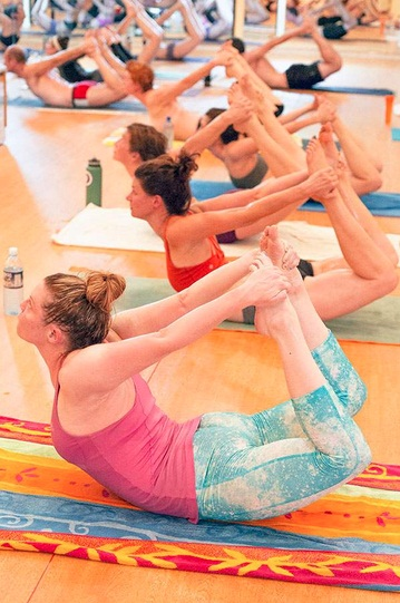 Bikram Yoga Mile High fifth image
