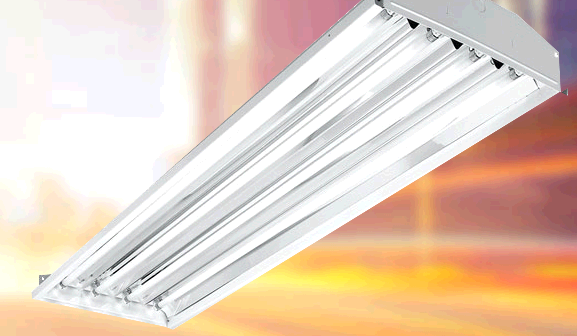 LED High Bays-USA third image