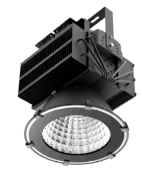 LED High Bays-USA fifth image