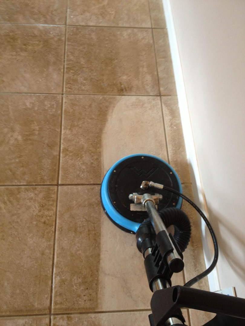 McDonough Carpet Cleaning fourth image