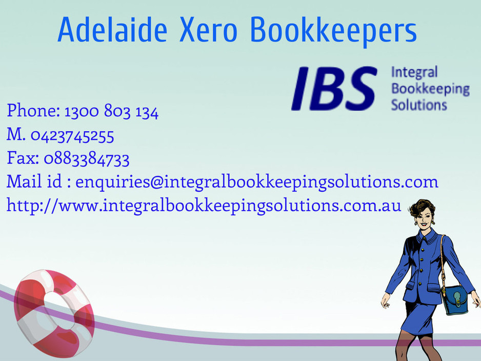 Integral Bookkeeping Solutions third image