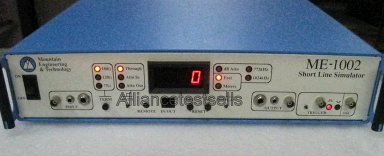 Alliance Test Equipment, Inc. third image