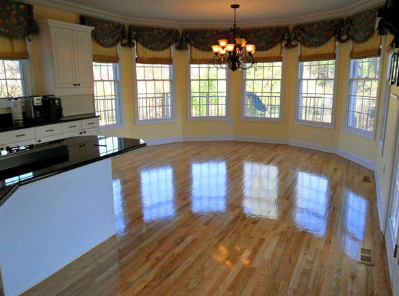 NJ Hardwood Flooring Experts first image