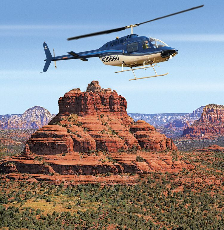 Hillsboro Aviation - Sedona fourth image