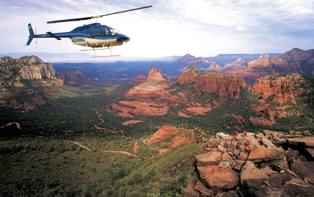 Hillsboro Aviation - Sedona fifth image