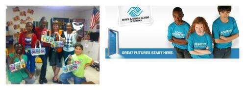 Boys & Girls Clubs of Central Texas third image