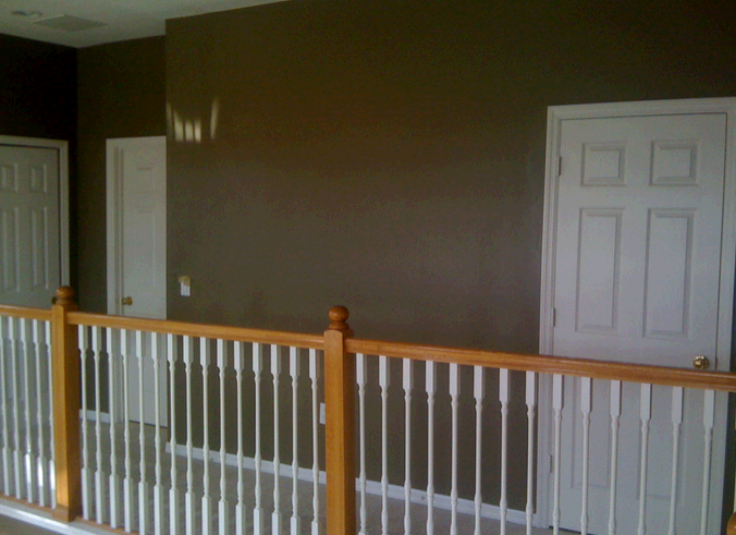Steve Johnsons Painting Service first image