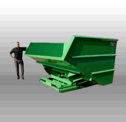 Roura Material Handling first image