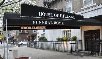 House of Hills Funeral Home second image