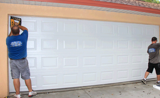 Quality Garage Door Services first image