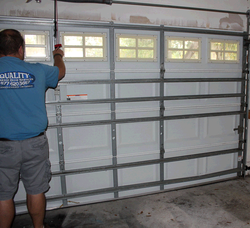 Quality Garage Door Services third image