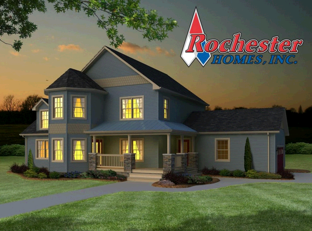 Rochester Homes, Inc. first image