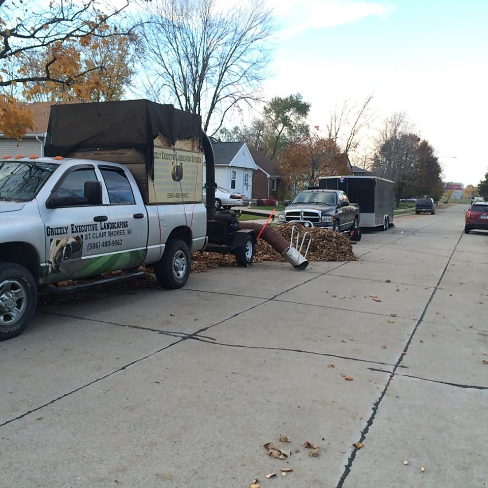 Grizzly Executive Landscaping Services second image