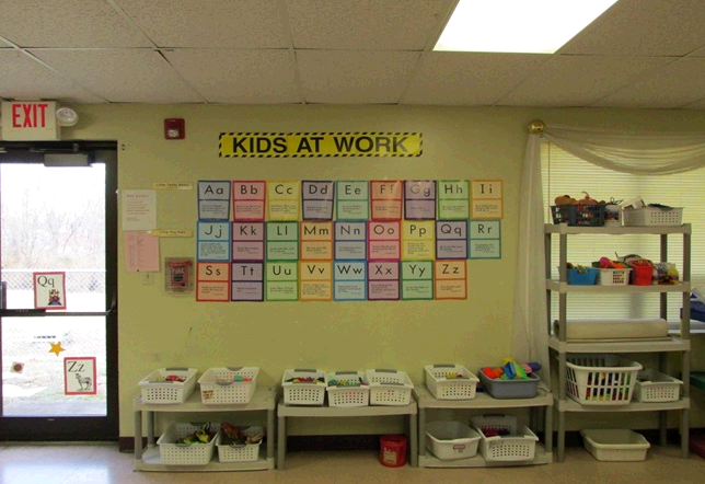 Grace Child Care second image