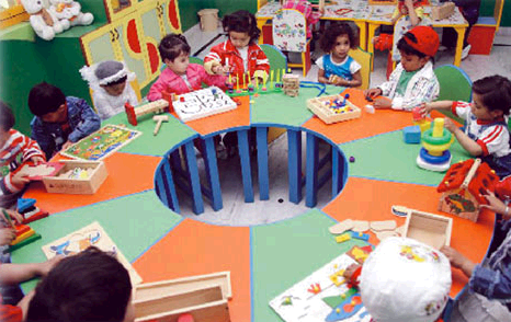 Grace Child Care fifth image