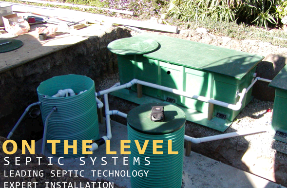 On the Level Septic Systems first image