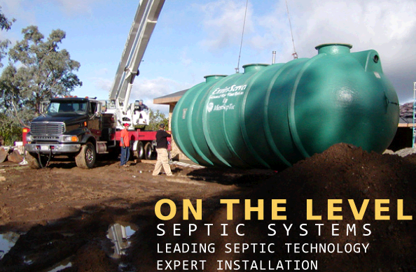 On the Level Septic Systems second image