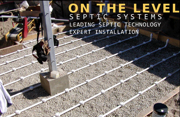 On the Level Septic Systems third image