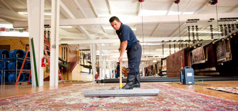 ABC Carpet Cleaning Brooklyn first image