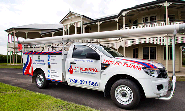 AC Plumbing QLD second image