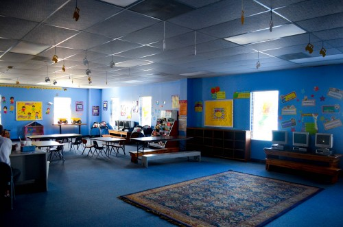 Elite PlayCare and Learning Center first image