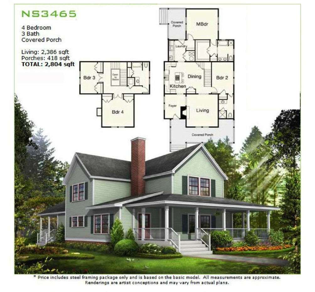 Green Terra Homes fifth image