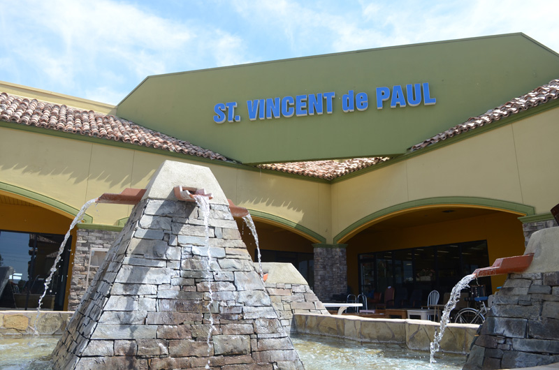 St. Vincent de Paul Thrift Store Chandler first image