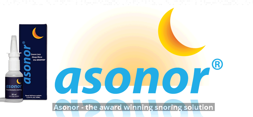 Asonor first image