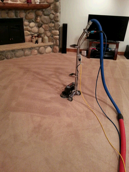 Premier Carpet Cleaning fourth image
