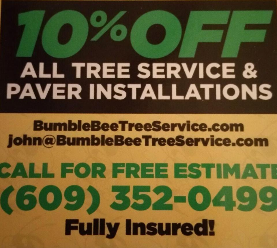 Bumblebee Tree Service & Landscape Design LLC fifth image