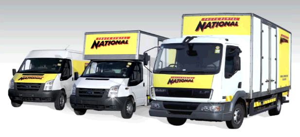 National Truck Rental first image