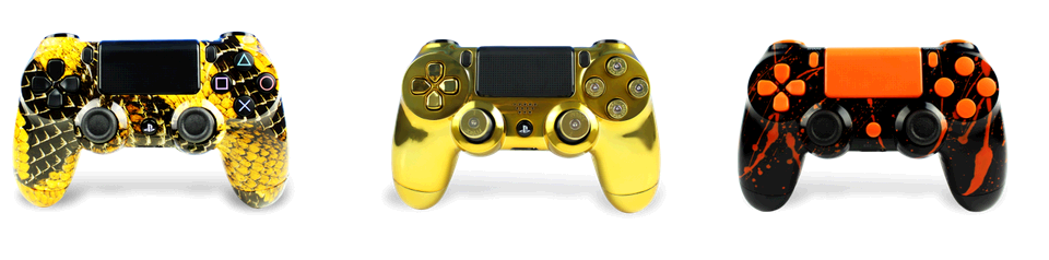 Controller Modz second image