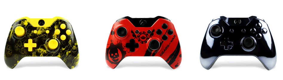 Controller Modz fourth image