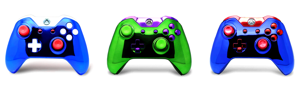 Controller Modz fifth image