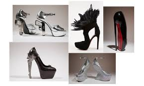 Obsession Shoes  fourth image