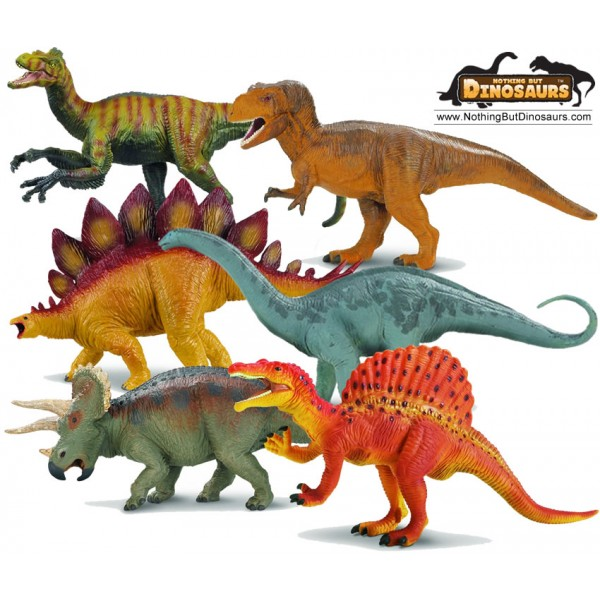 Nothing But Dinosaurs third image