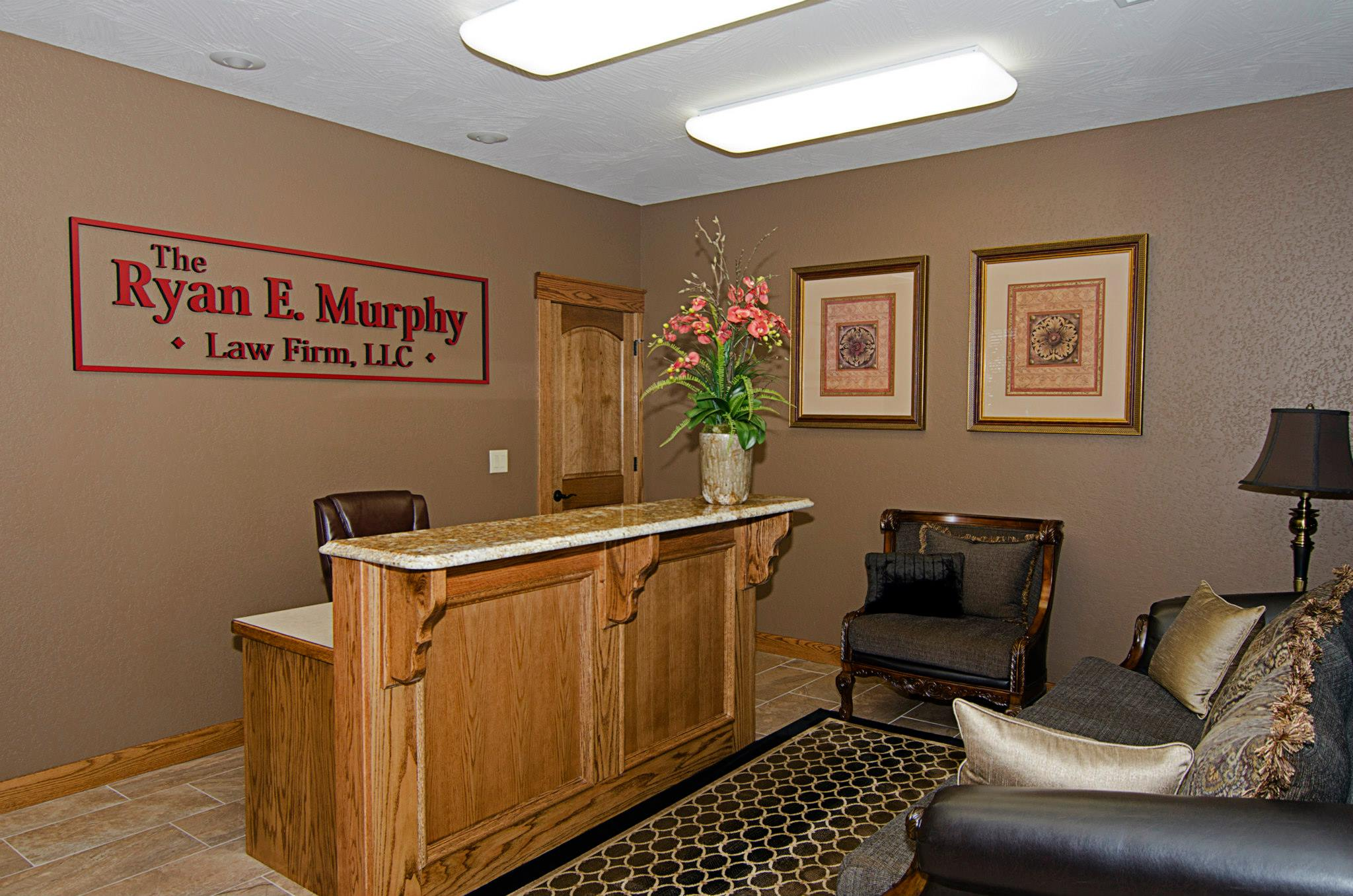 The Ryan E. Murphy Law Firm fourth image