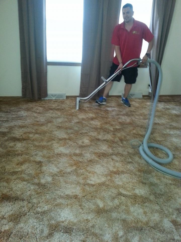 Sunrise Cleaning Services, LLC first image