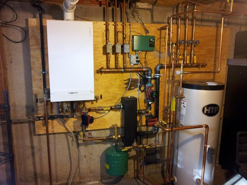 Dean Silva Plumbing and Heating second image