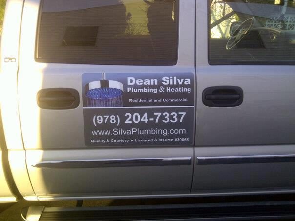 Dean Silva Plumbing and Heating fifth image