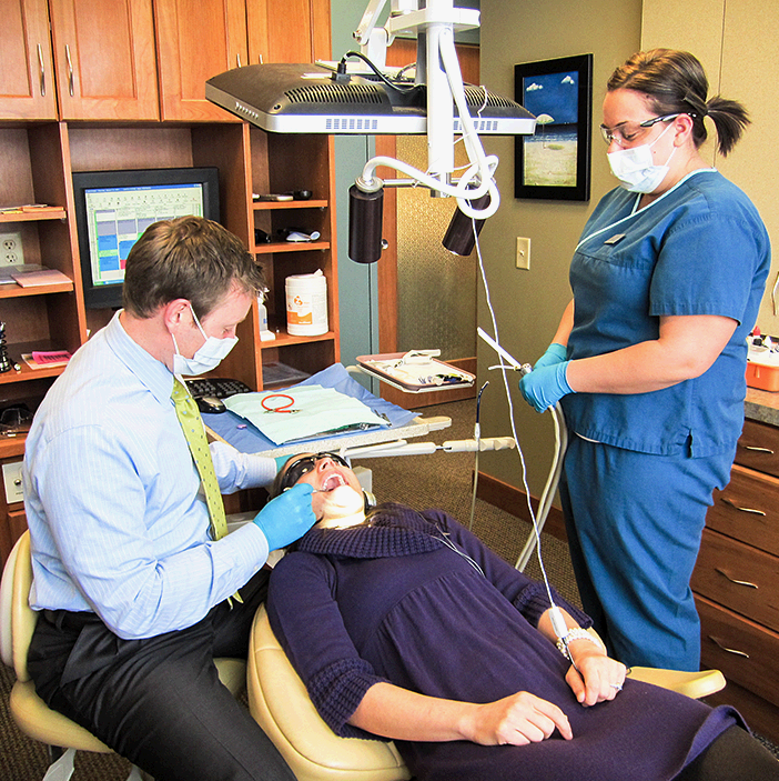 Molldrem Family Dentistry first image